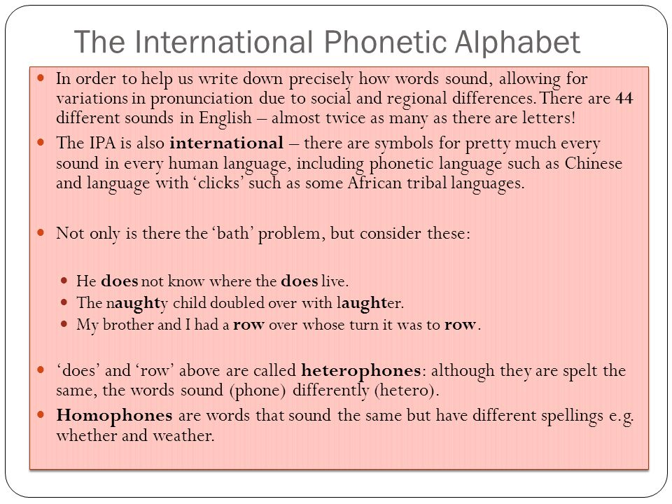 Phonetics And Phonology Ppt Video Online Download