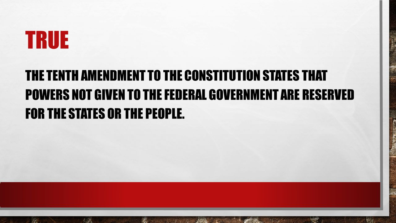lesson 26 - federalism ss.7.c.3.4 & ss.7.c.3.14 differentiate