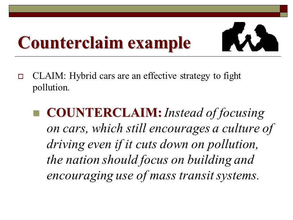 counter claim Need antonyms of counterclaim here's over 50 fantastic words you can use.