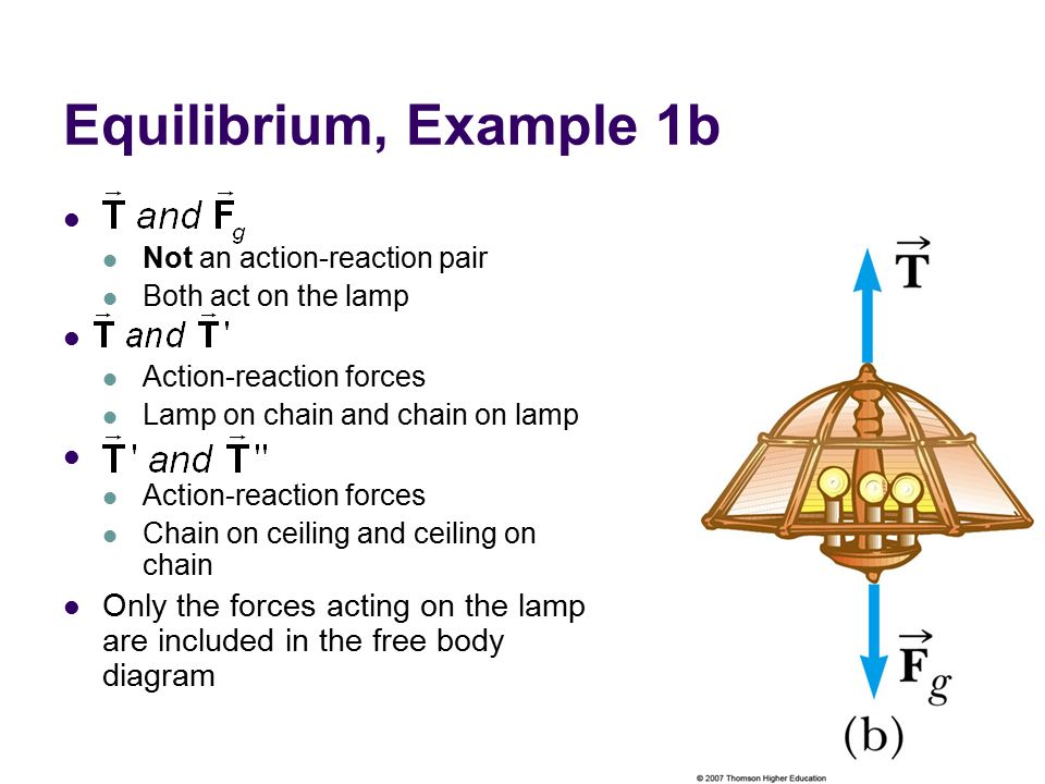 newton s third law if two objects interact the force exerted by