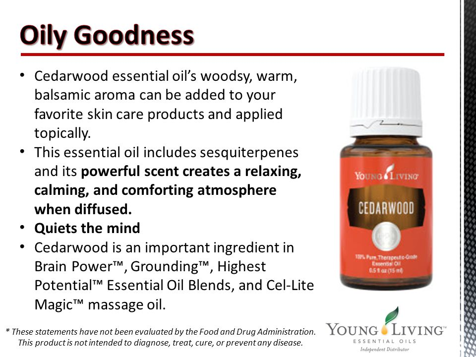w/ Young Living Diamond - ppt video online download