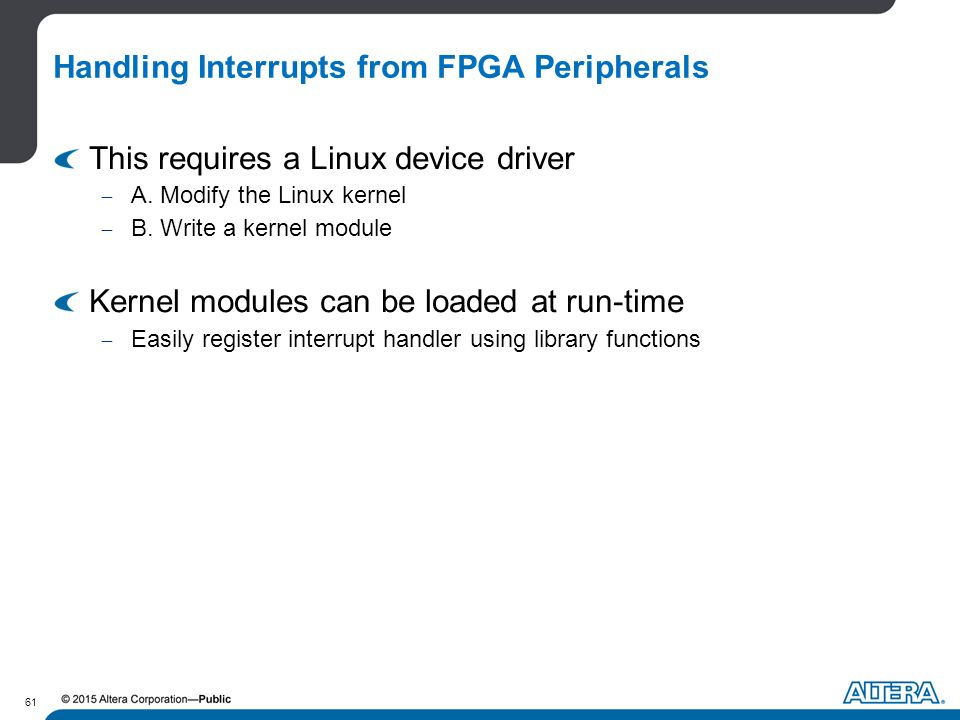 Using Linux with ARM Tutorial #3  - ppt download