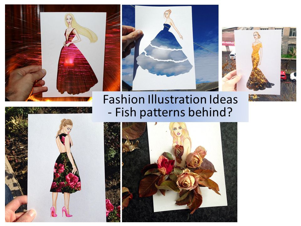 Textile Products Inspired By The Theme Of Marine Life Ppt Video Online Download