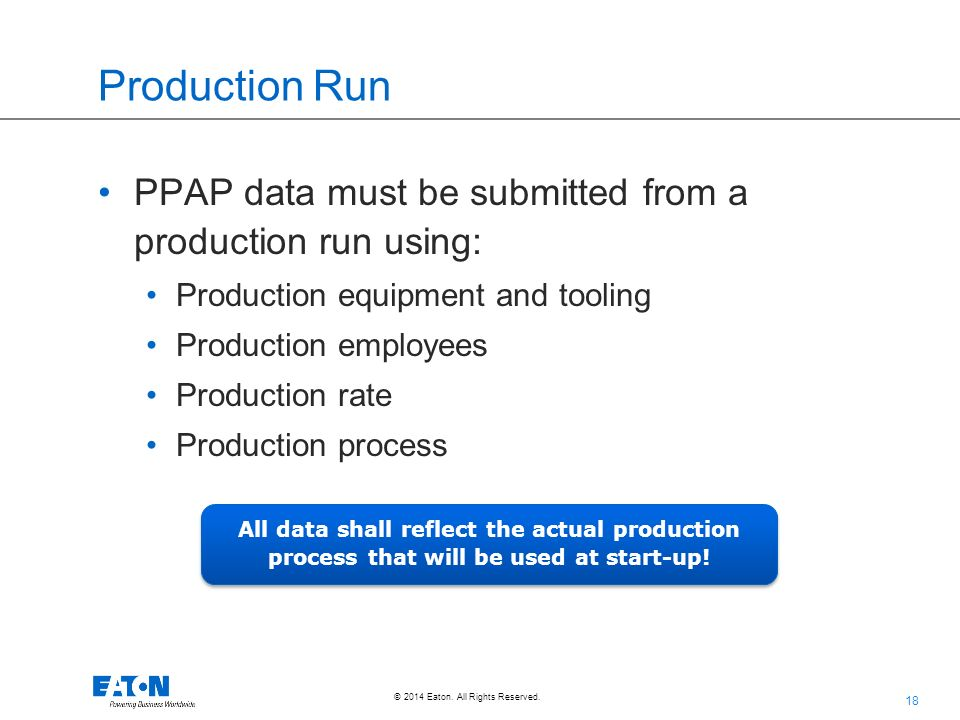 production part approval process ppap 4th edition pdf