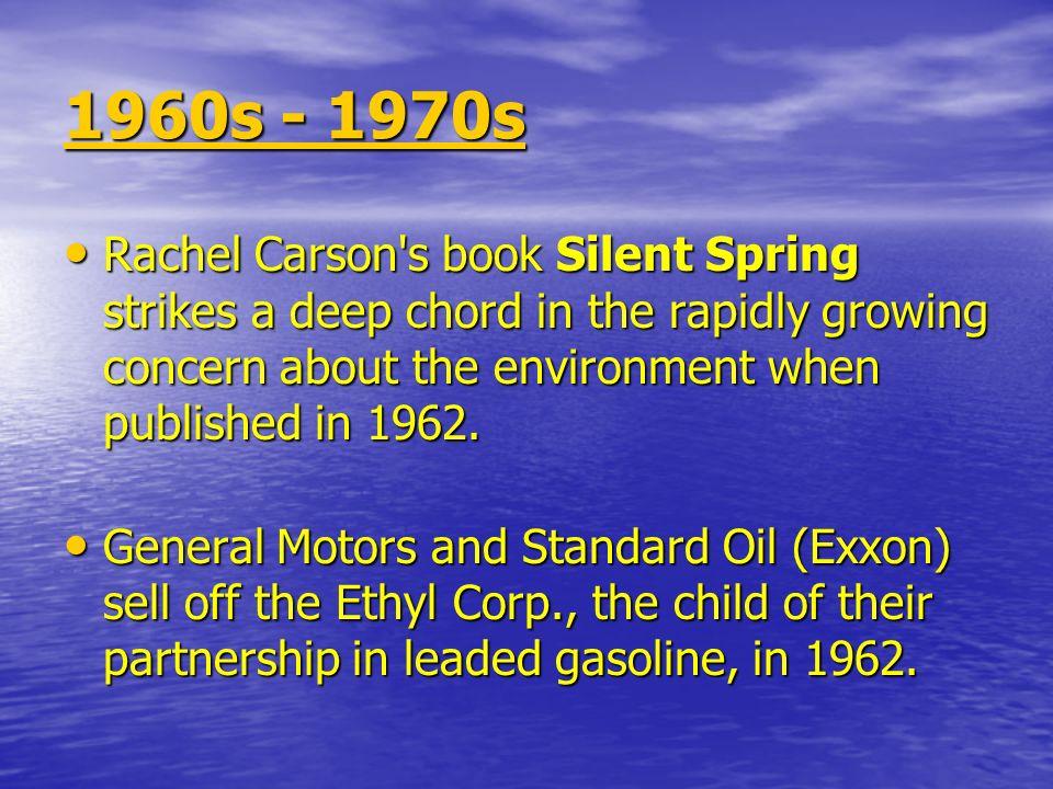Environmental History - ppt download