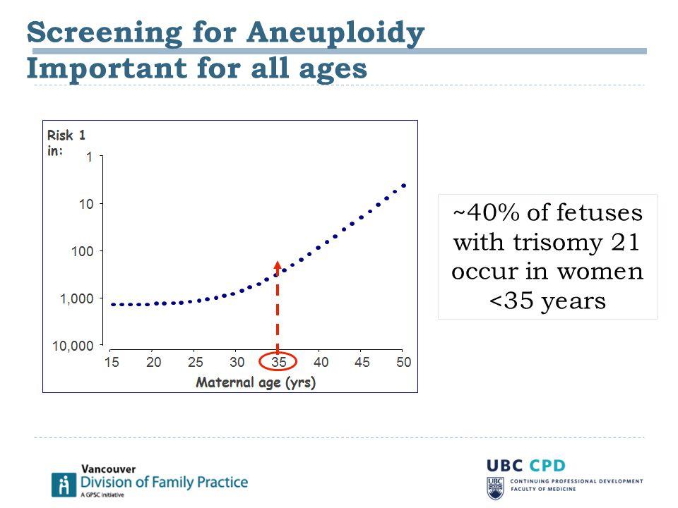 prenatal genetic screening definition