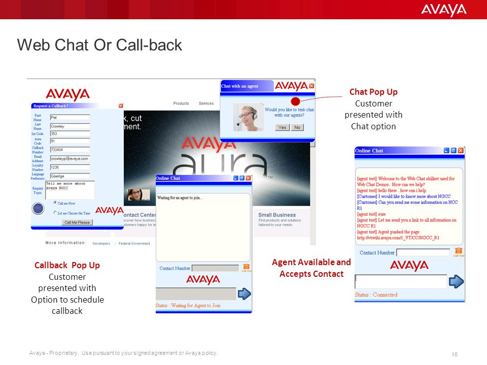 Avaya Aura Contact Center 6 2 Overview and Beyond - ppt download