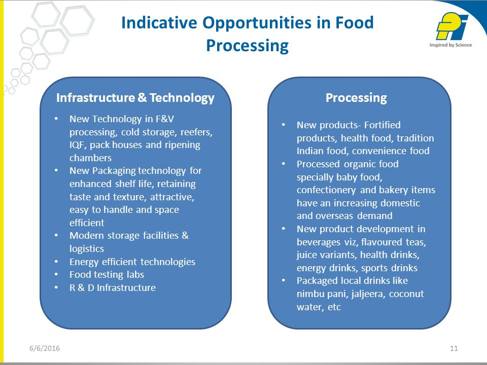Post-harvest logistics and food processing - ppt video online download