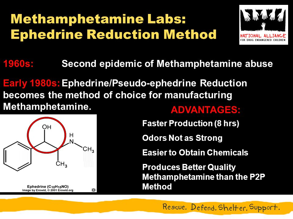 Clandestine Lab Safety and Awareness - ppt video online download