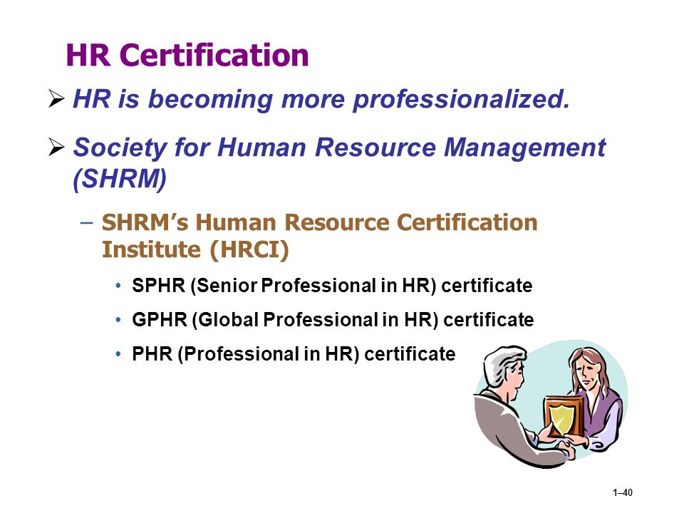 Human Resources Management 12e Gary Dessler - ppt video online download