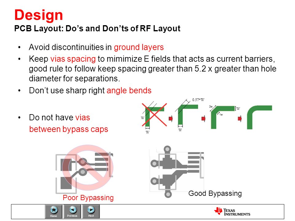 Designers Guide to LPRF - ppt download