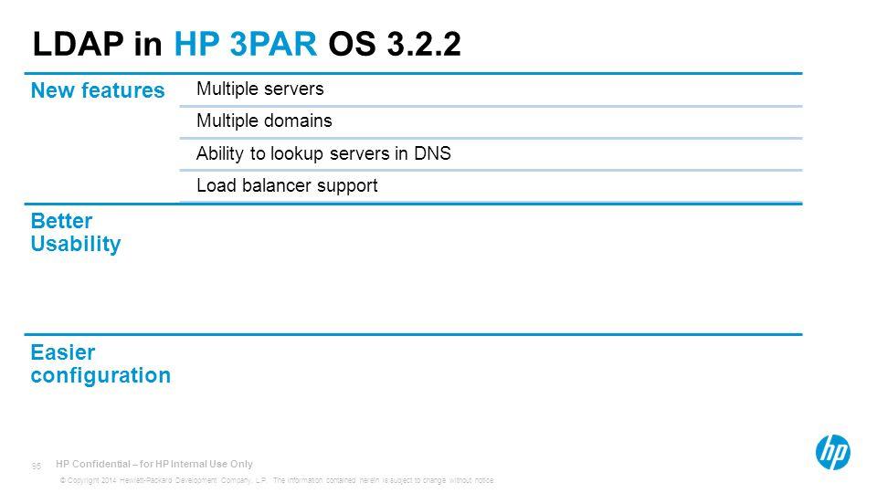 HP 3PAR Product Management HP 3PAR Tech Marketing July ppt download