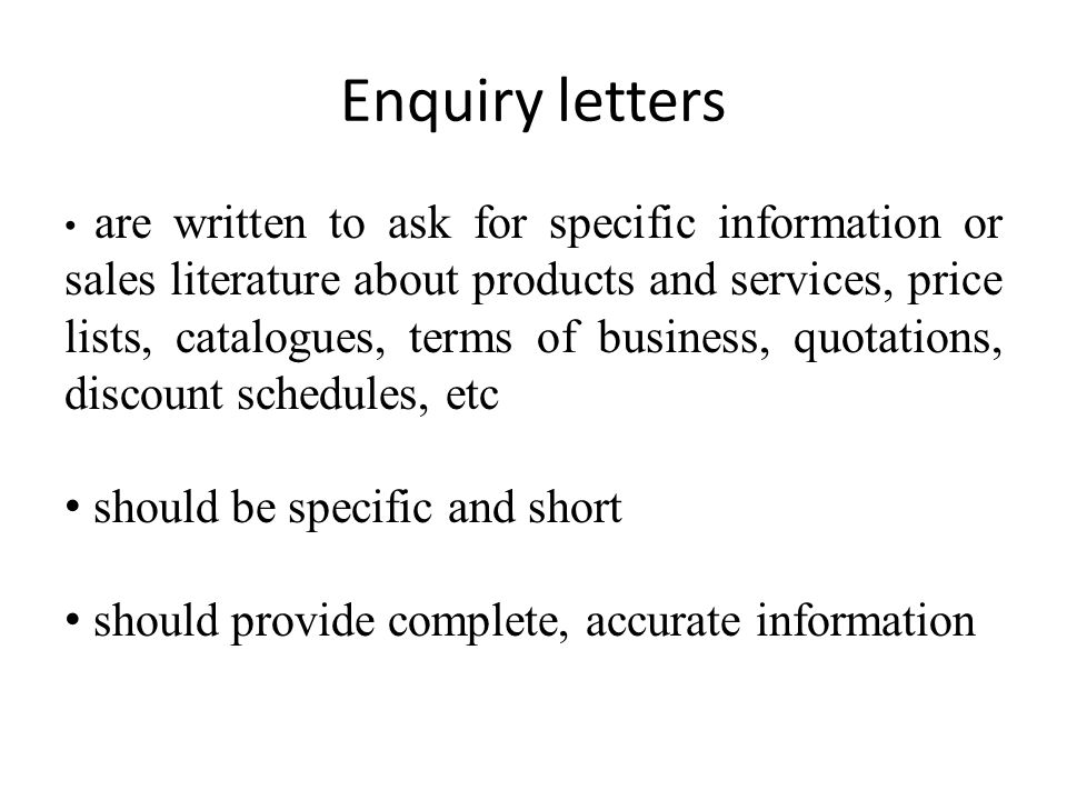 Request Letters And Replies Ppt Video Online Download