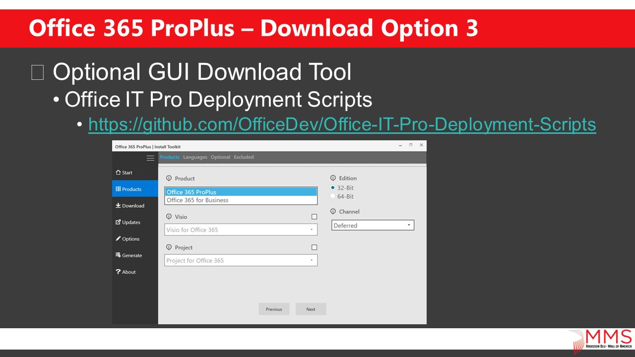 Application Deployment Tools - ppt video online download