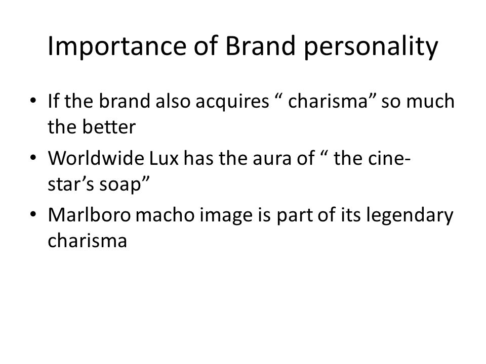 Branding decisions  - ppt download