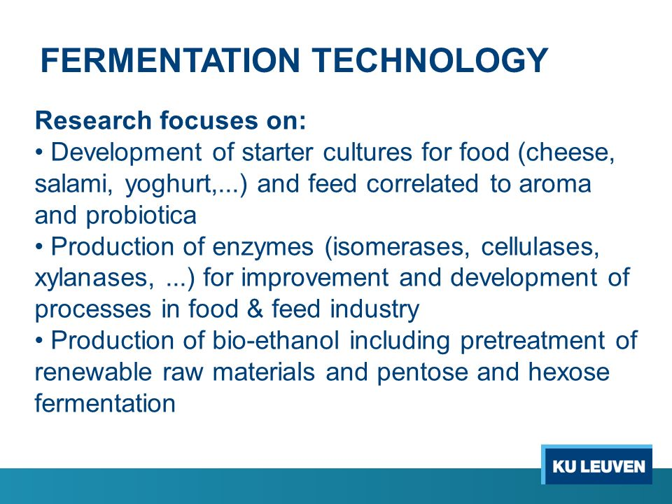 fermentation essay Yogurt fermentation yogurt is made by lactic acid fermentation the main (starter) cultures in yogurt are lactobacillus bulgaricus and streptococcus thermophilus the function of the starter cultures is to ferment lactose (milk sugar) to produce lactic acid.
