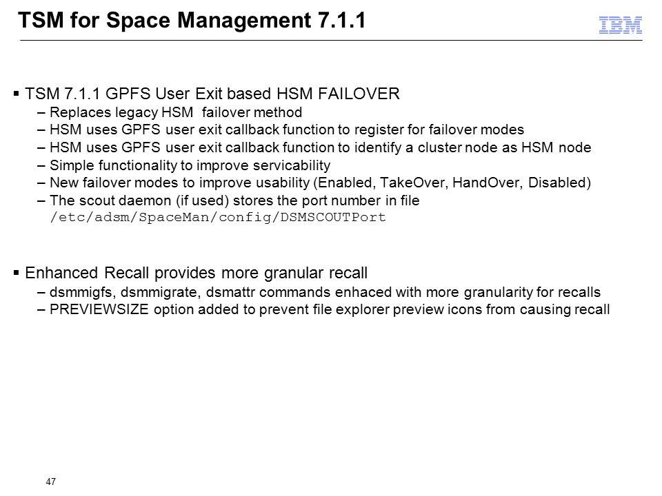 Course title Tivoli Storage Manager Server, Client