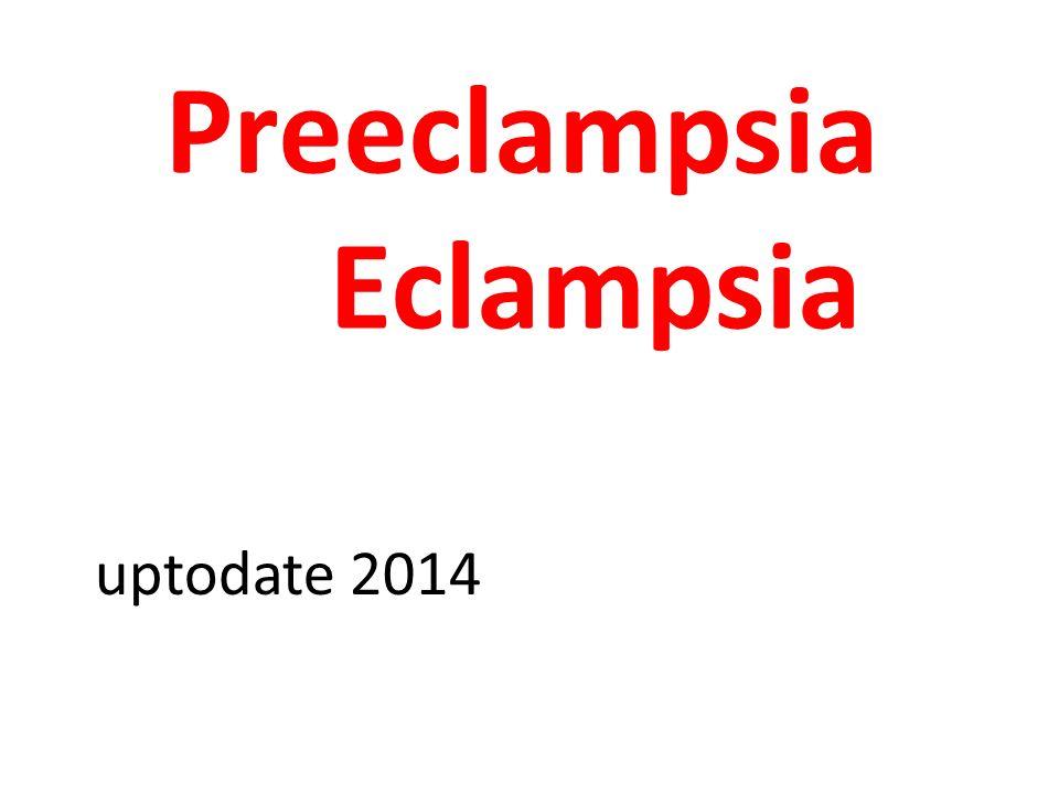 Eclampsia ppt.