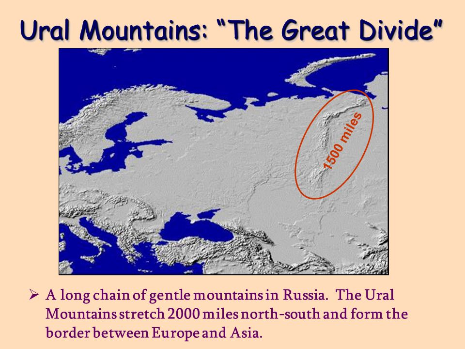 The Geography of Europe. - ppt video online download