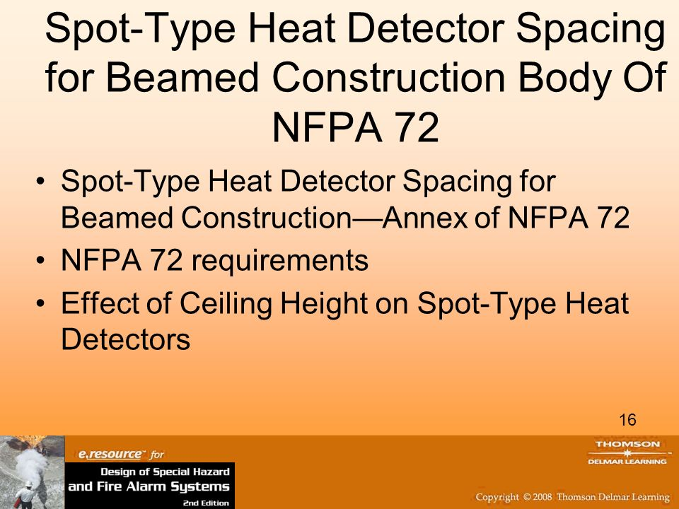 Fire Detector Placement Ppt Video Online Download