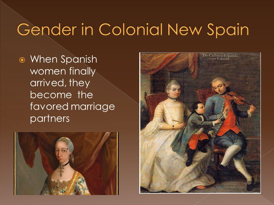 women of spain for marriage