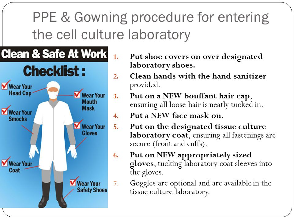 Unique Gowning Procedure In Pharma Industry Mold - Best Evening Gown ...