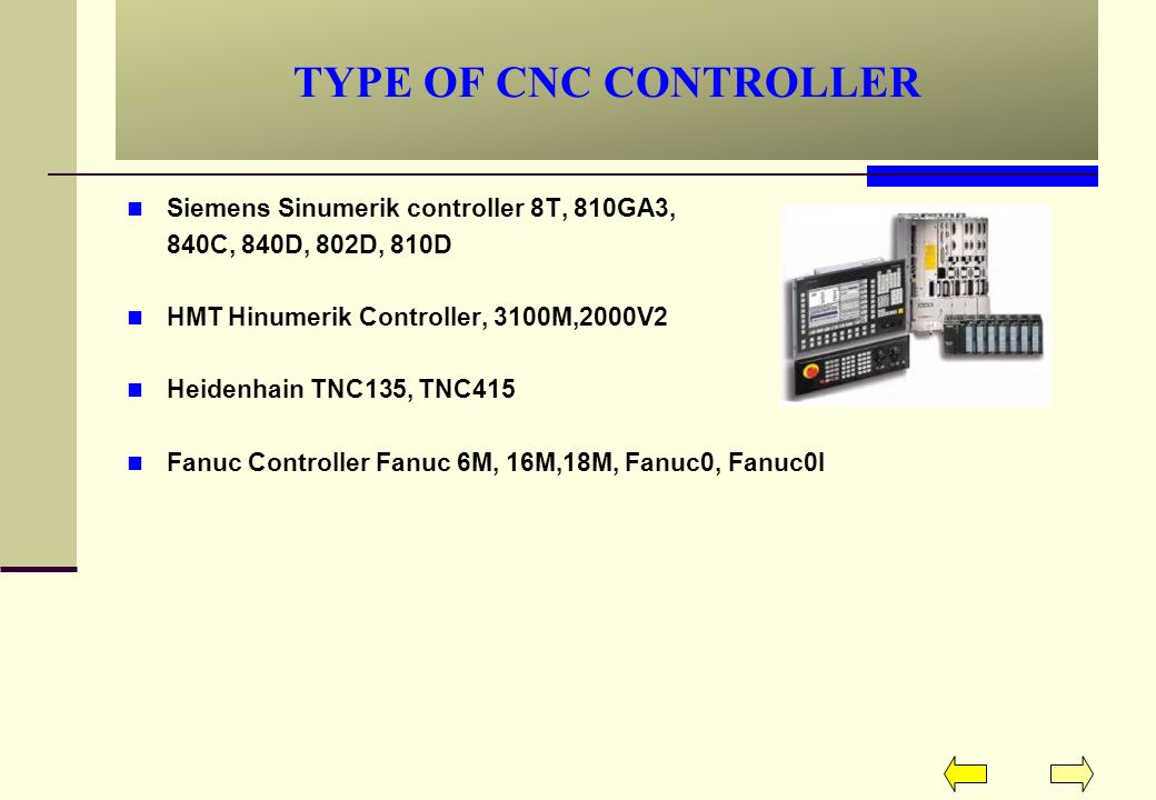 PROJECT ON CNC MACHINES - ppt download