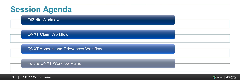 trizetto qnxt workflow ppt video online download rh slideplayer com