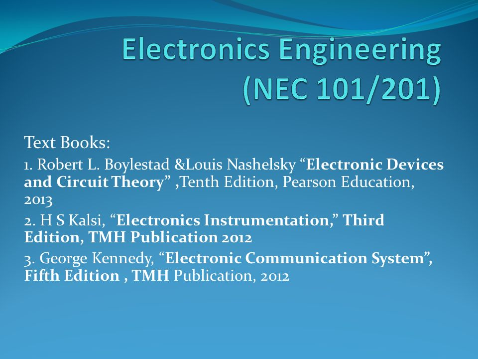 Electronic Instrumentation Book By Hs Kalsi