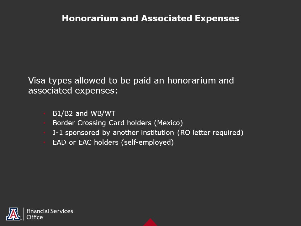 Payments to Nonresident Aliens - ppt download