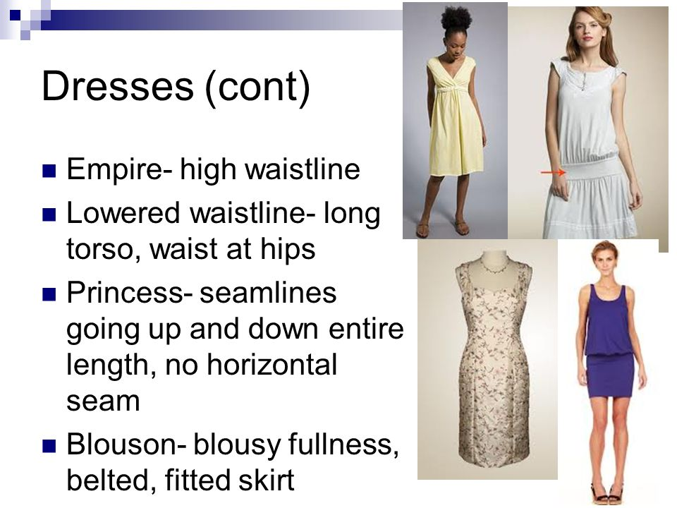 908b24cc0cd4 Croquis and Language of Fashion - ppt download