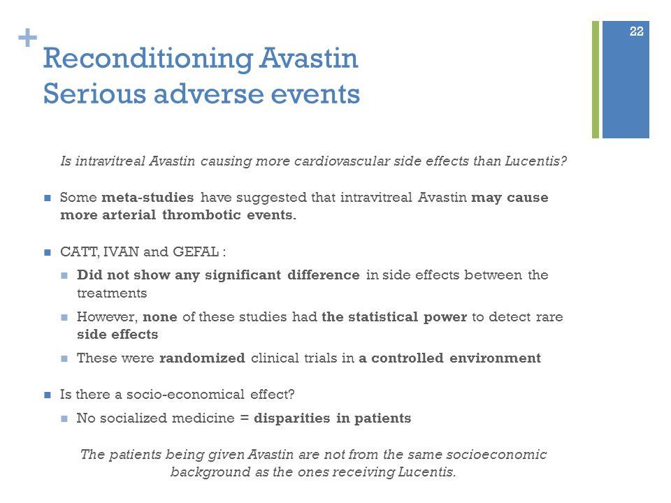 Avastin, Lucentis & Zaltrap, Eylea - ppt download