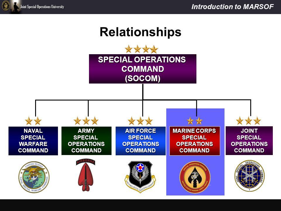 Socom Organization Chart Www Bilderbeste Com