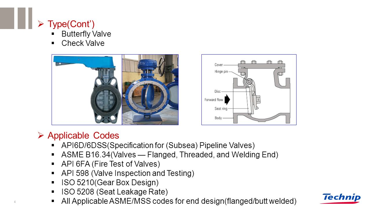 Ball Valve - Subsea Application April ppt video online download