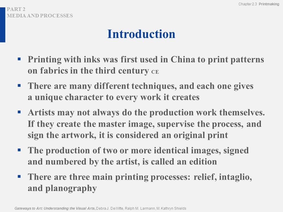 introduction printing with inks was first used in china to print