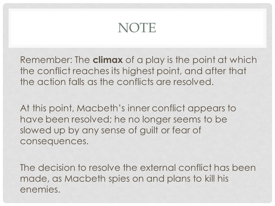 macbeth internal and external conflicts