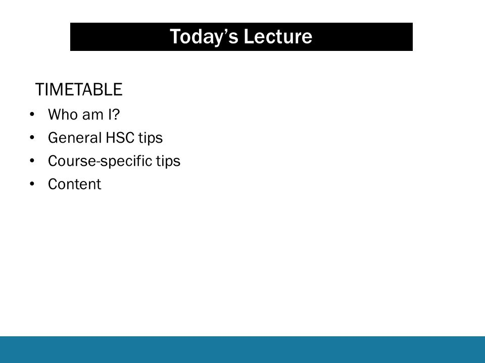 ATAR Notes Announcements - ppt video online download
