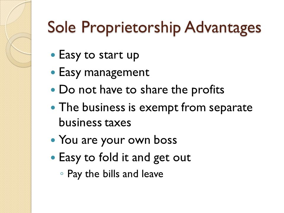 Chapter 3 Business Organizations Ppt Download. 5 Sole Proprietorship Advantages. Worksheet. Chapter 3 Business Organizations Worksheet Answers At Mspartners.co