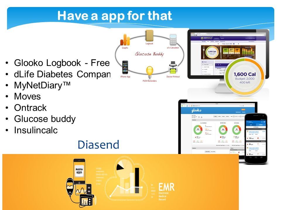 Ontrack Diabetes App Iphone