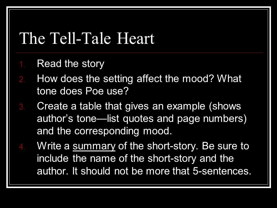 Author Edgar Allan Poe Ppt Video Online Download