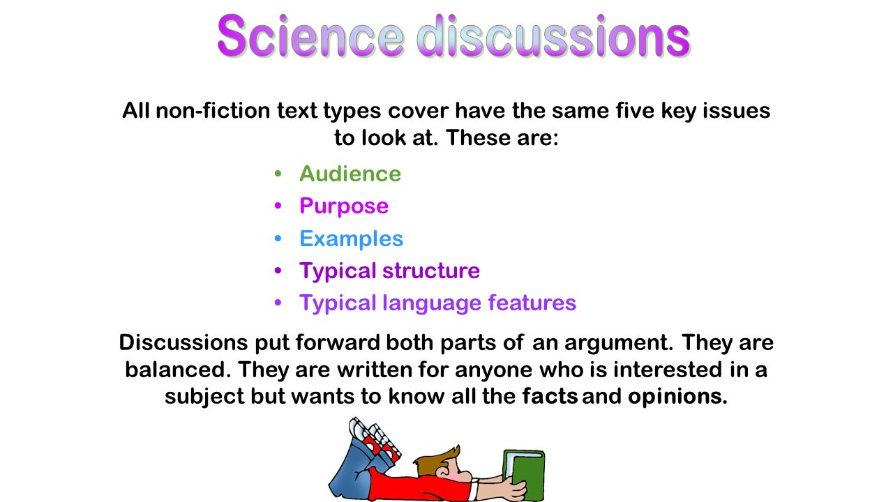 Science Report Writing Frame. - ppt video online download