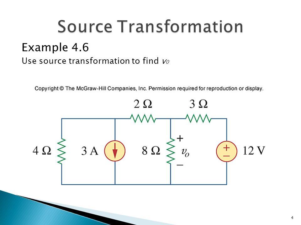SOURCE TRANSFORMATION - ppt video online download