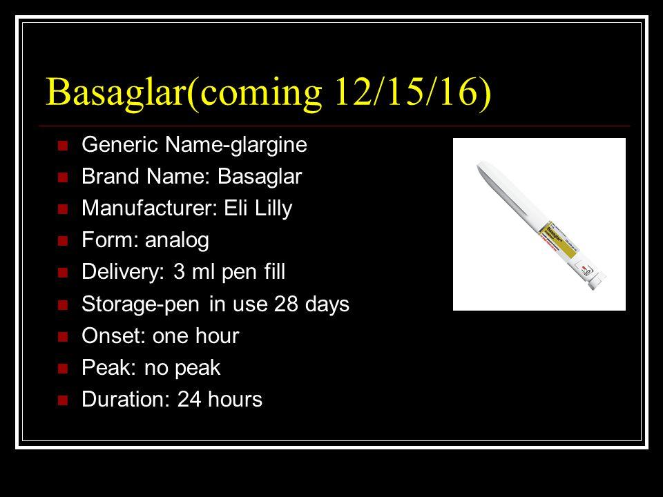 Glargine Pen Storage Dandk Organizer