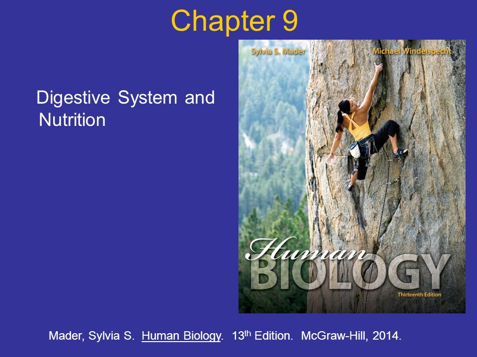 Human Biology Mader 14th Edition Pdf