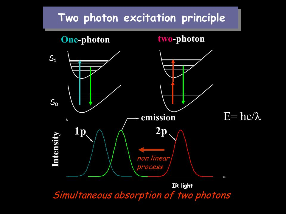 The perrin jablonski diagram ppt video online download 7 simultaneous absorption ccuart Gallery