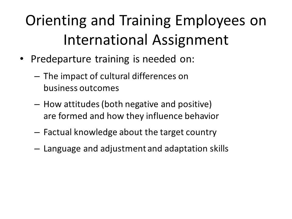 related literature of training needs Training and needs assessment technique improvement in customer  report on training and needs assessment technique improvement in  training related or.