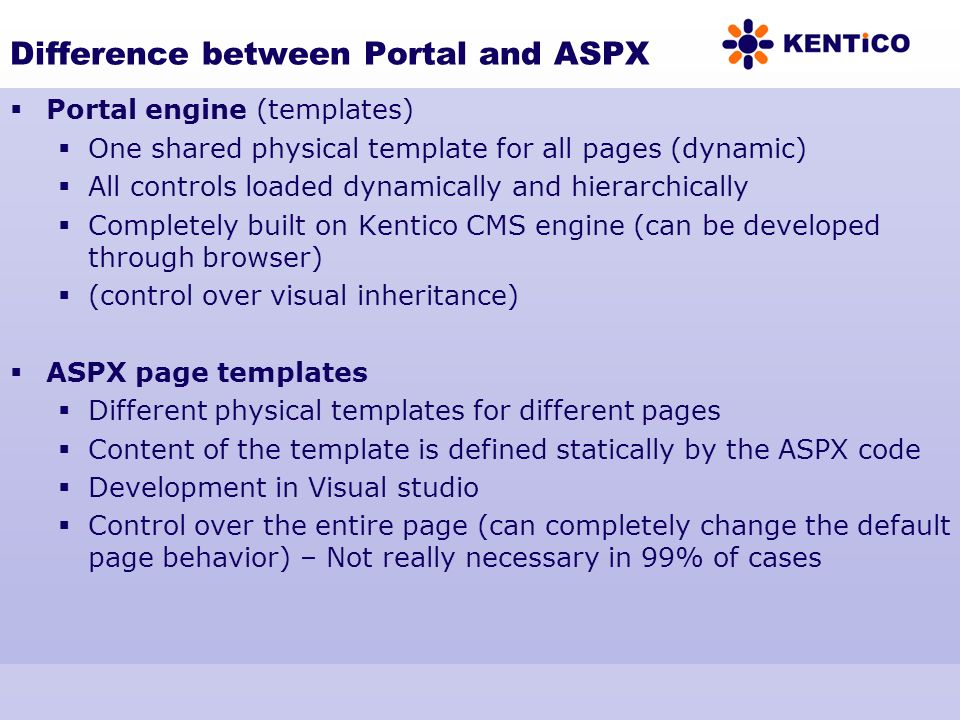 URL rewriting and processing in Kentico CMS - ppt video online download