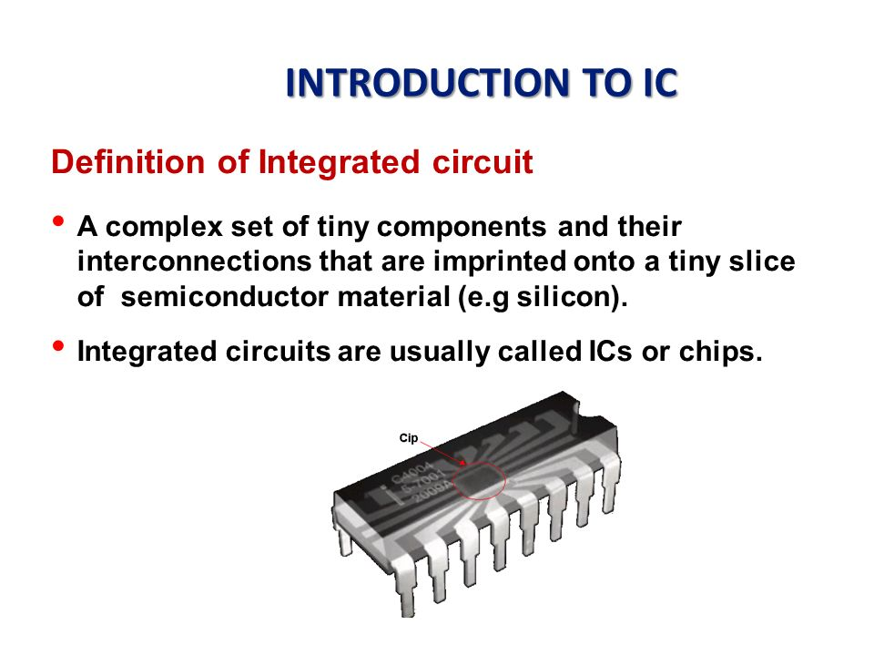 ee503 integrated circuit fabrication packaging technology ppt rh slideplayer com definition of integrated circuit topography definition of integrated circuit topography