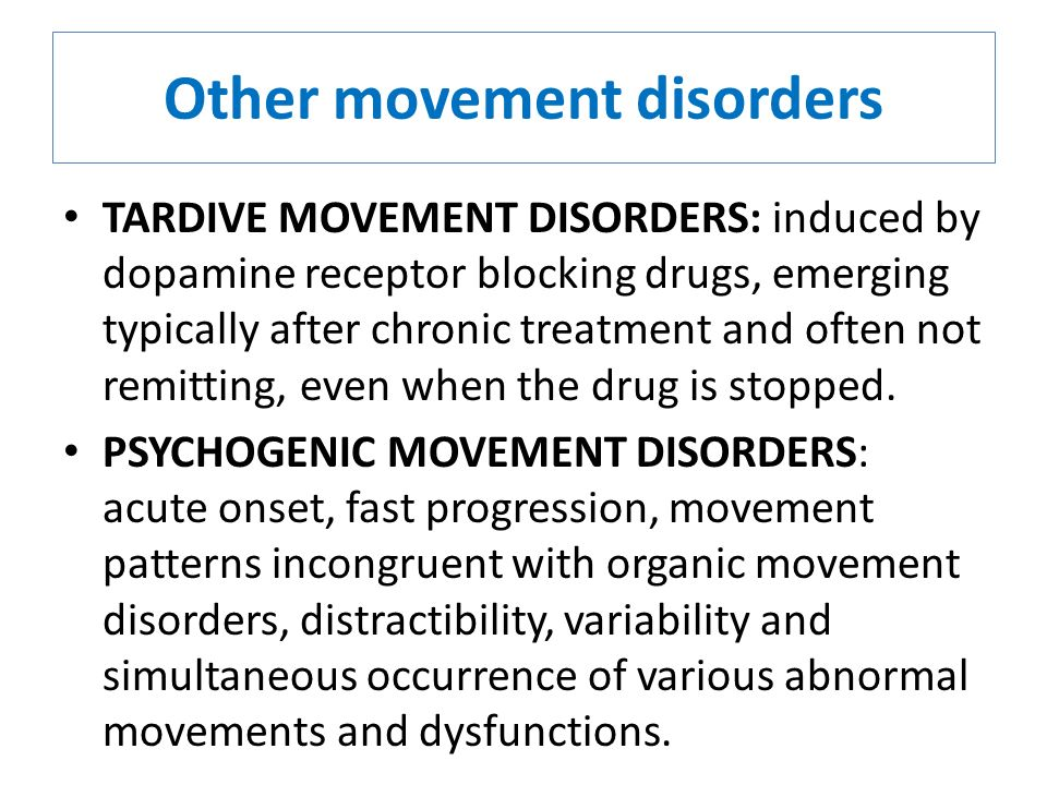 Clinical approach to movement disorders - ppt video online download