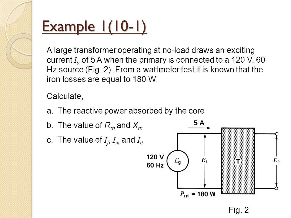 EEK260 -Electrical Machines - ppt video online download